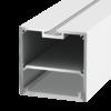 e6571177de1e3f449e2a2a24cb949545 100x100 - Подвесной/накладной алюминиевый профиль LS.5050, белый