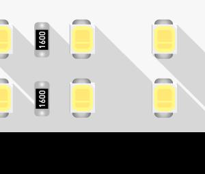 e73a9eee2f10df575c9f069bb8ecbdd0 300x254 - Лента светодиодная LUX, 2835, 196 LED/м, 18 Вт/м, 24В, IP33, (4000K)