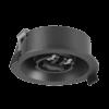 e8031836cd1f6147860bba3a70edb1ad 100x100 - Крепление сменное М7 для светильников MINI VILLY, поворот. встр. углубленное, цвет черный
