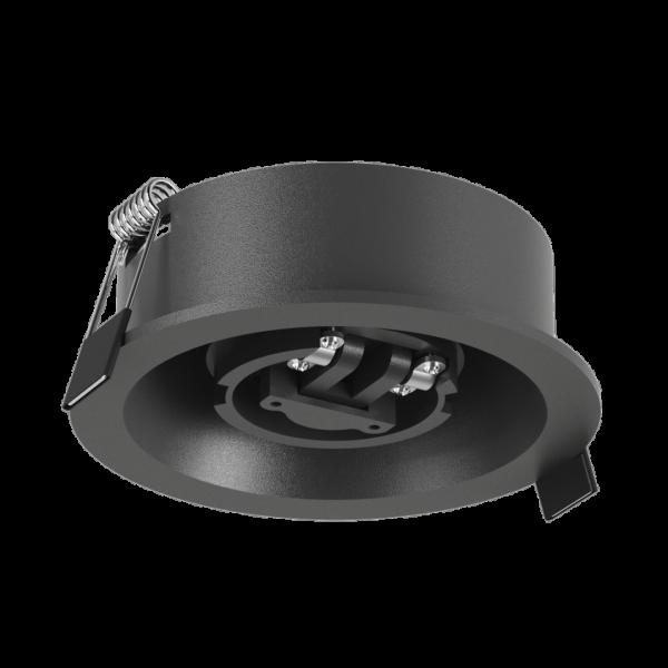 e8031836cd1f6147860bba3a70edb1ad 600x600 - Крепление сменное М7 для светильников MINI VILLY, поворот. встр. углубленное, цвет черный