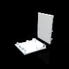 e9b29dd915b8b50d63253d89b8b2cb42 100x100 - Подвесной/накладной алюминиевый профиль LS.4970