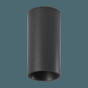 ea9605d2357ea8007a5f65d9a835bbda 300x300 - Светильник MINI VILLY S укороченный, потолочный накладной, 9Вт, 4000K, черный