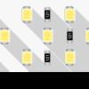 f017d990edc0c57f2d0f6ec8067641e8 100x100 - Лента светодиодная LUX, 2835, 252 LED/м, 24 Вт/м, 24В, IP33, (4000K)