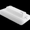 f0dce65bd0b8fe75202d00de4d7d1837 100x100 - Настенный светильник BRAVO, белый, 12Вт, 3000K, IP54, GW-6080L-12-WH-WW