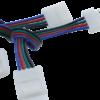 f1ad694e4751d662cf38708ab3fa7289 100x100 - Коннектор для ленты RGB  двуxсторонний (Ш 10 мм,L провода 15 см )