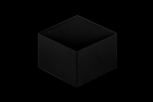 fb972a969cfb63d8a8d6ec65cde4c3d2 600x400 - Бра декоративное PALMIRA, черный, 3Вт, 4000K, IP20, GW-1101-1-3-BL-NW