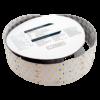 fde2701df488e9588e1300ef3d4a54d0 100x100 - Лента светодиодная LUMKER, 2835, 350 LED/м, 31 Вт/м, 24В, IP33, Теп.белый (3000K)