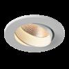 09ec4d1cfa324c4b55ae3fbc08928f79 100x100 - Светильник светодиодный потолочный встр. накл., DL-KZ, белый, 7Вт, IP20, Теп.белый (3000К)