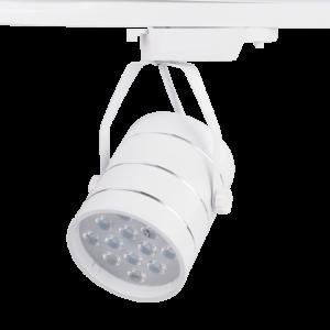 122c8cec61265ef2550cf529187c20ec 300x300 - Спот для трековыx систем TL51, Белый, 12Вт, 2500-3500K