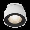 13181f4c5767f5415c1f92d2e8754779 100x100 - Светильник светодиодный потолочный встр. поворотный, FA, черно-белый, 12,4Вт, IP20, Теп.белый (3000К)