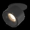 1403d15234e793fc718f67f85191e6bb 100x100 - Светильник светодиодный потолочный встр. наклонно-поворотный, LK, Черный, 15Вт, IP20, Теп.белый (3000К)