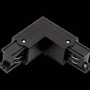 263ba313d69fec3d65f8d5298578192b 300x300 - L коннектор для трековых систем, правый, черный