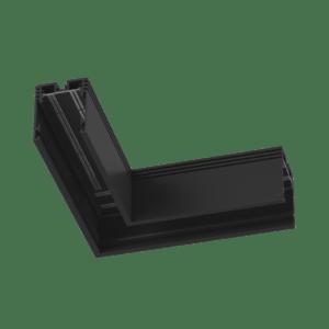 265ee5c872ca3b0553c8198dead538f3 300x300 - Угловой коннектор потолочный для серии SY  черный SY-601901-CN-BL