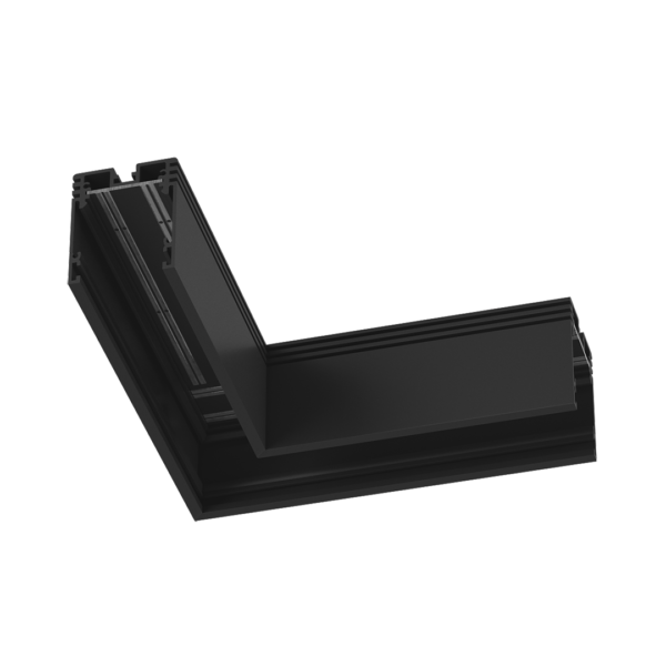 265ee5c872ca3b0553c8198dead538f3 600x600 - Угловой коннектор потолочный для серии SY  черный SY-601901-CN-BL