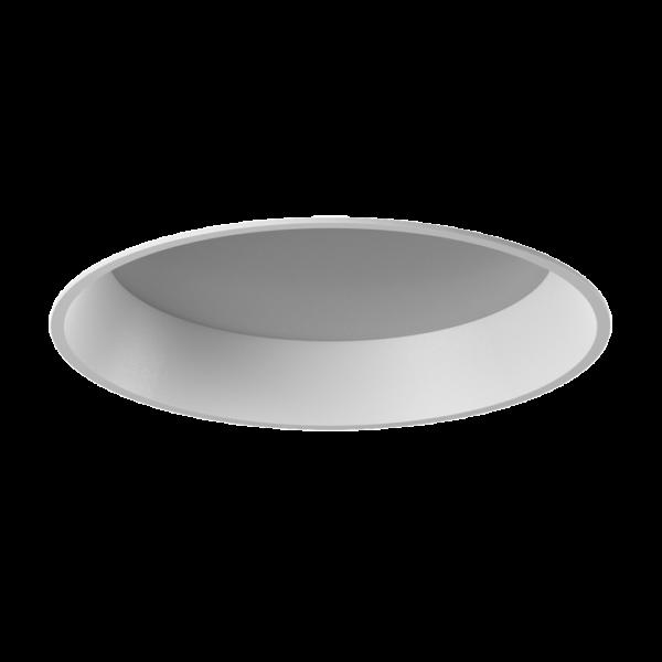 29a83fc9e3ab3898f78665048e7ab66b 600x600 - Светильник светодиодный диммируемый потолочный встр. , WL-BQ, белый, 20Вт, IP20, (4000К)