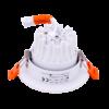 2b3fdeff8312706baac512663f96712f 100x100 - Светильник светодиодный потолочный встр. накл., DL-KZ, белый, 7Вт, IP20, (4000К)