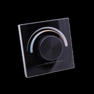 346a88b56c955458f7c728d79328ec29 300x300 - Радио панель W-CCT (B) встраиваемая  на 1 зону для MIX ленты, черная