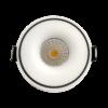 3a691504d597bc19cf6801c855c94e5b 100x100 - Светильник светодиодный потолочный встр. наклонно-поворотный, LK, Белый, 15Вт, IP20, Теп.белый (3000К)