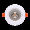 3f2cd378de5e7ce0e55991fd681af1ba 100x100 - Светильник светодиодный потолочный встр. накл., DL-KZ, белый, 12Вт, IP20, (4000К)
