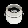 41d8280106373a21b3a5d2048803c198 100x100 - Светильник светодиодный потолочный встр. наклонно-поворотный, LK, Белый, 15Вт, IP20, Теп.белый (3000К)