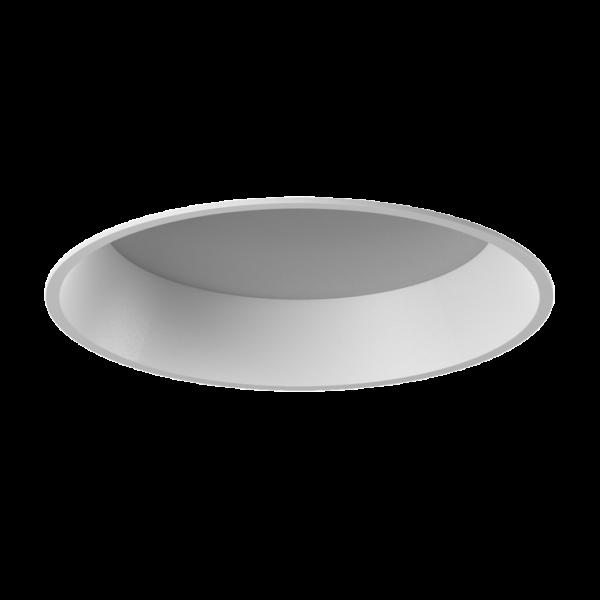 432b00c7ea52229361ee0933ca1fe3d8 600x600 - Светильник светодиодный диммируемый потолочный встр. , WL-BQ, белый, 15Вт, IP20, Теп.белый (3000К)