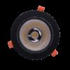 523c2338fd11ba994a7838631cdb1960 100x100 - Светильник светодиодный потолочный встр. накл., DL-KZ, черный, 30Вт, IP20, (4000К)
