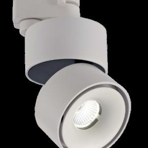560b5e6bf7361e96fdaebdb7fec88082 300x300 - Трековый светильник WL 12W белый 4000К T003112-GD-12-WH-NW