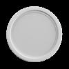 58b4f80a4e8dde51a7a5b8f24a122b55 100x100 - Светильник KH-RC-R120-9-NW потолочный светодиодный встр. ультратонкий, KH-RC, белый, 9Вт, IP20, (4000К)