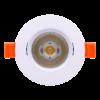 5afc0ab2a252a5f0f2ac8d022becc41b 100x100 - Светильник светодиодный потолочный встр. накл., DL-KZ, белый, 7Вт, IP20, (4000К)
