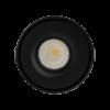 5bc878fd314f7a8ac050b4b63b34e5f9 100x100 - Светильник светодиодный потолочный встр. наклонно-поворотный, LK, Черный, 15Вт, IP20, Теп.белый (3000К)