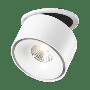 5bebc192a344ede41927b195a302cad1 300x300 - Светильник светодиодный потолочный встр. поворотный, WL, белый, 12Вт, IP20, (4000К)