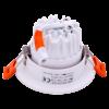 5f958118af30f2b6322d62d2f6079963 100x100 - Светильник светодиодный потолочный встр. накл., DL-KZ, белый, 7Вт, IP20, Теп.белый (3000К)