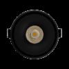 6ccc84a5d0b306ad3e7e94816435941c 100x100 - Светильник светодиодный потолочный встр. поворотный, WL, черный, 12Вт, IP20, Теп.белый (3000К)