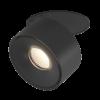 75253321d773cdb0b0e24667dd3e001f 100x100 - Светильник светодиодный потолочный встр. , GW, черный, 15Вт, IP20, Теп.белый (3000К)