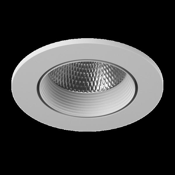 76751bf750a6ae4e7446b9502ba203c8 600x600 - Светильник светодиодный потолочный встр. накл., DL-KZ, белый, 7Вт, IP20, (4000К)