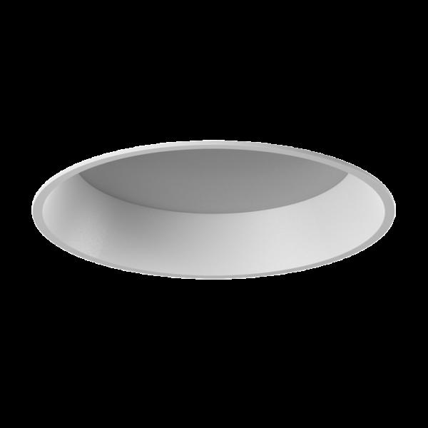 7d121ddfb9af11351ff11be9702945d3 600x600 - Светильник светодиодный диммируемый потолочный встр. , WL-BQ, белый, 15Вт, IP20, (4000К)