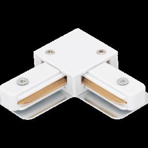 7ebfc9bf9e9190a2183a718045e59c51 300x300 - L коннектор для трековых систем, белый