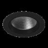 81a7aef9f450162e687a7a2da5c2aae7 100x100 - Светильник светодиодный потолочный встр. накл., DL-KZ, черный, 18Вт, IP20, (4000К)