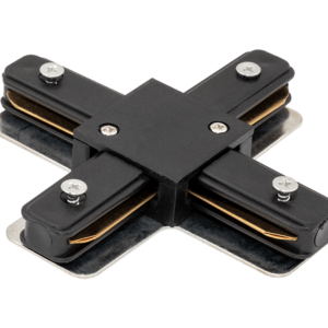 8c7f9a6b123fb599940504c1c7dacaac 300x300 - X коннектор для трековых систем, черный