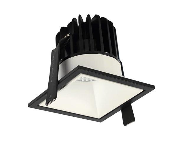 9256dae9340dc246d4c8137848b5fe4c 600x516 - Светильник светодиодный потолочный встр. , IMD, белый, 10Вт, IP44, Теп.белый (3000К)