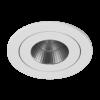 9a5544d9c58de4c62e1a8a0ce44f99d5 100x100 - Светильник светодиодный потолочный встр. накл., FA, белый, 7,5Вт, IP54, Теп.белый (3000К)