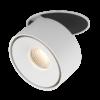 9fbdb89489a570f478212484da771ab3 100x100 - Светильник светодиодный потолочный встр. , GW, белый, 15Вт, IP20, Теп.белый (3000К)