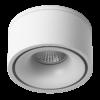 a3956a63657903962993f3843a4ffce5 100x100 - Светильник светодиодный потолочный встр. поворотный, MJ-1001, белый, 13Вт, IP20, Теп.белый (3000К)
