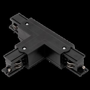 a7cd0f3e482f1a3c4292b9e4b7ff05bb 300x300 - T коннектор для трековых систем, левый, черный