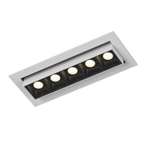 a9d3e506064b52550f29da71ec365e7b 300x300 - Светильник светодиодный диммируемый потолочный встр. накл., DL-UM9, белый+черный, 6Вт, IP20, Теп.белый (3000К)