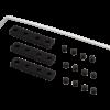 b3cf14b0f560792820ce35a85f248c46 100x100 - Прямой  коннектор для серии SY  черный  SY-CN-I-BL
