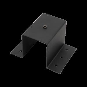 ba3f71ec0489dc11927b05a55736c608 300x300 - Крепление для встройки серии SY  черный  SY-RC-BL