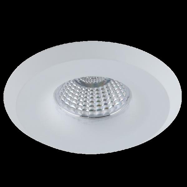 bfb5c51a334358659037e977102ff786 600x600 - LC1510-7W-W встр. Светильник мат белый 4000K 7W (SIMPLE3-7W-W-NW)