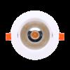 c3417b0da7106055b2236f809a5aa09e 100x100 - Светильник светодиодный потолочный встр. накл., DL-KZ, белый, 18Вт, IP20, Теп.белый (3000К)
