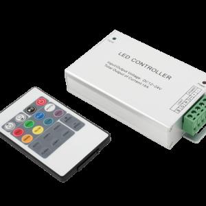c41428d1e8a99df136bc4f0bab2537a4 300x300 - LED RGB контроллер 18 А 12-24В, ИФ 20 кн